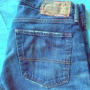 Ralph Lauren men's jeans 34x32